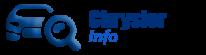 Chrysler Informatie Website